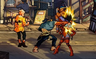 Streets of Rage 4 - Порция свежих скриншотов