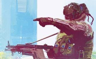 Cyberpunk 2077 - К работе над игрой присоединится разработчик Rime