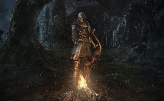 Dark Souls Trilogy — Фигурку из коллекционного издания показали в деталях