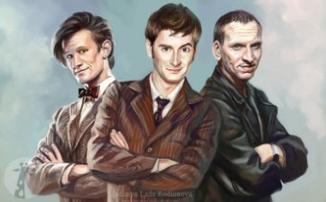 Доктор Кто, или как я потерял веру в человечество