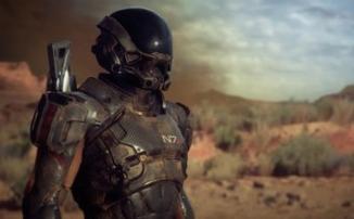BioWare думает над новой Mass Effect