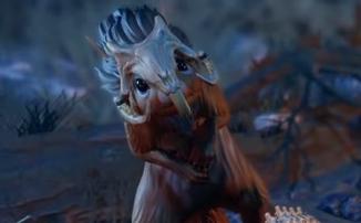 Divinity: Original Sin 2 - Рыцарь-бельчонок в новом трейлере