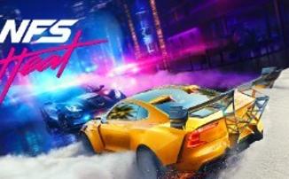 Need for Speed Heat - надежда, обернувшаяся посредственностью