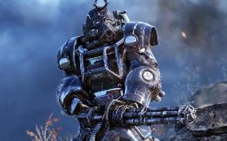 Fallout 76 - Тестовый сервер запустят в 2020 году