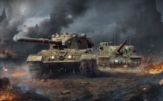 World of Tanks - В честь юбилея разработчики разблокируют забаненных игроков