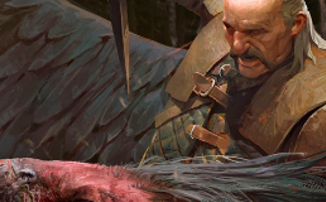 Аниме «Ведьмак: Кошмар Волка» расскажет о юности Весемира