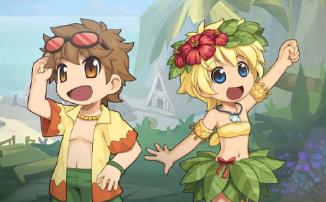 Ragnarok Online - Тропический остров Бразилис уже ждет искателей приключений