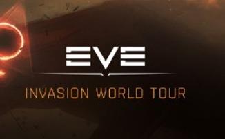 EVE Online — Прямая трансляция G-Fleet