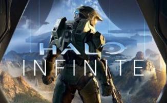 Halo Infinite - Разработчики опубликовали новые концепт-арты