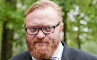 Виталий Милонов не остался в стороне: «Человек-Паук — это для дебилов»