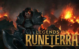 Стрим: Legends of Runeterra - Релизный стрим