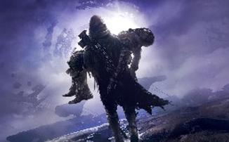 Destiny 2 — Большая скидка на первое дополнение
