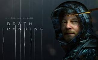 Death Stranding - Пользователи Playstation Blog признали игру лучшей в 2019 году