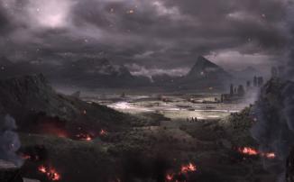 [Слухи] Avowed больше Skyrim и выйдет не раньше конца 2022 года. Акцент сделан на физике магии