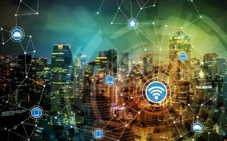 Беспокоиться стоит не только Европе: количество пользователей интернета и нагрузка на сети растут в Москве