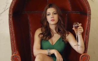Джулию в «Ковбое Бибопе» от Netflix сыграет Елена Сатине