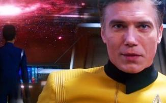 [SDCC-2018] Трейлер 2-го сезона Star Trek: Discovery