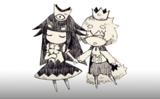 The Liar Princess and the Blind Prince - Трейлер