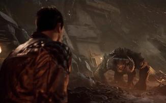 Devil's Hunt - Впечатления с ИгроМира 2018
