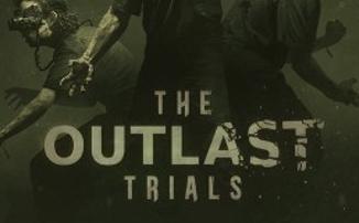 Outlast Trials - Новая игра серии Outlast