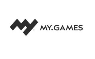 MY.GAMES - Новый глобальный игровой бренд от Mail.ru Group