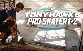[Стрим] Tony Hawk's™ Pro Skater™ 1 + 2 — олдскулы свело