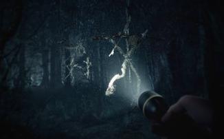 [gamescom 2019] Blair Witch — 20 минут игрового процесса
