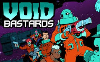 Void Bastards получит новые бесплатные режимы с испытаниями в предстоящих DLC