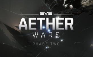 CCP Games и Hadean анонсировали второй этап тестирования EVE: Aether Wars