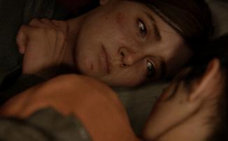 [Утечка] The Last of Us Part II — Элли скачет на лошади и играет на гитаре на попавших в сеть видео