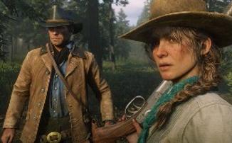 Red Dead Redemption 2 - Стала доступна предварительная загрузка ПК-версии