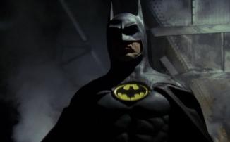 [Слухи] В сольнике «Флэша» к роли Бэтмена может вернуться Майкл Китон