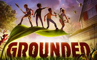 Grounded - Страница игры в Steam раскрыла примерную дату релиза