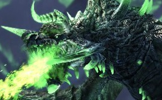 "The Elder Scrolls Online - DLC ""Dragonhold"" завершит ""Сезона Дракона"""