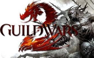 Guild Wars 2 — Началось празднование Лунного Нового года