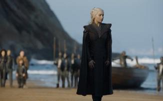 Видео: тизер последнего сезона «Игры престолов»