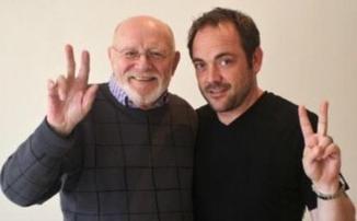 Сегодня на 86 году жизни скончался актер телесериалов и озвучания Уильям Морган Шеппард