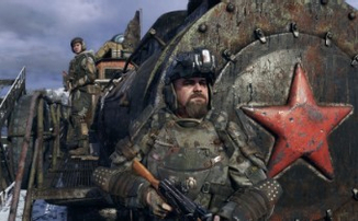 Игроки обвалили рейтинг Метро: Исход на Metacritic из-за релиза в Epic Store