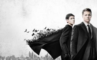 Трейлер финального сезона «Готэма»