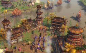 Age of Empires III: Definitive Edition - Дата релиза может быть объявлена уже на gamescom