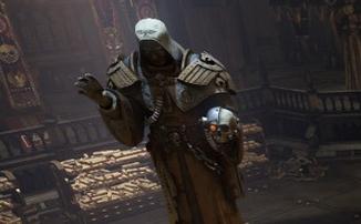 "Warhammer 40,000: Inquisitor – Martyr - Состоялся выход дополнения ""Prophecy"""