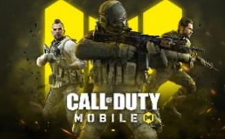 """Call of Duty: Mobile - Google назвал шутер """"лучшей игрой 2019 года на мобильных устройствах"""""""