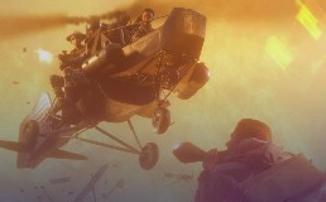 Battlefield V - Почему DICE сосредоточены на возвращении к истокам
