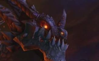 World of Warcraft - Исчезновение персонажей и перемещение во времени