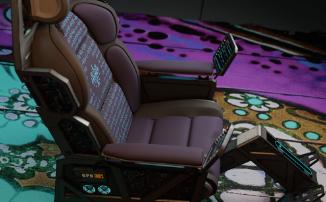 Определилась пятерка финалистов конкурса по моддингу корпуса для ПК в стиле Cyberpunk 2077