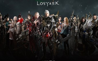 Lost Ark - Альфа-тест вместе с порталом GoHa.Ru