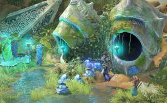 Magic: Legends - Герои смогут отправиться в джунгли Тазима
