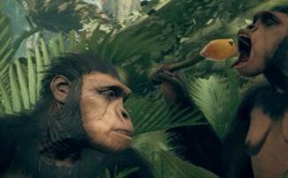 Ancestors: The Humankind Odyssey выйдет на консолях 6 декабря