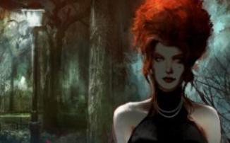 Vampire: The Masquerade - Coteries of New York — Релизный трейлер