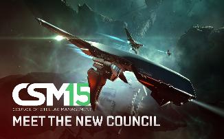 EVE Online — Стал известен новый состав Совета игроков